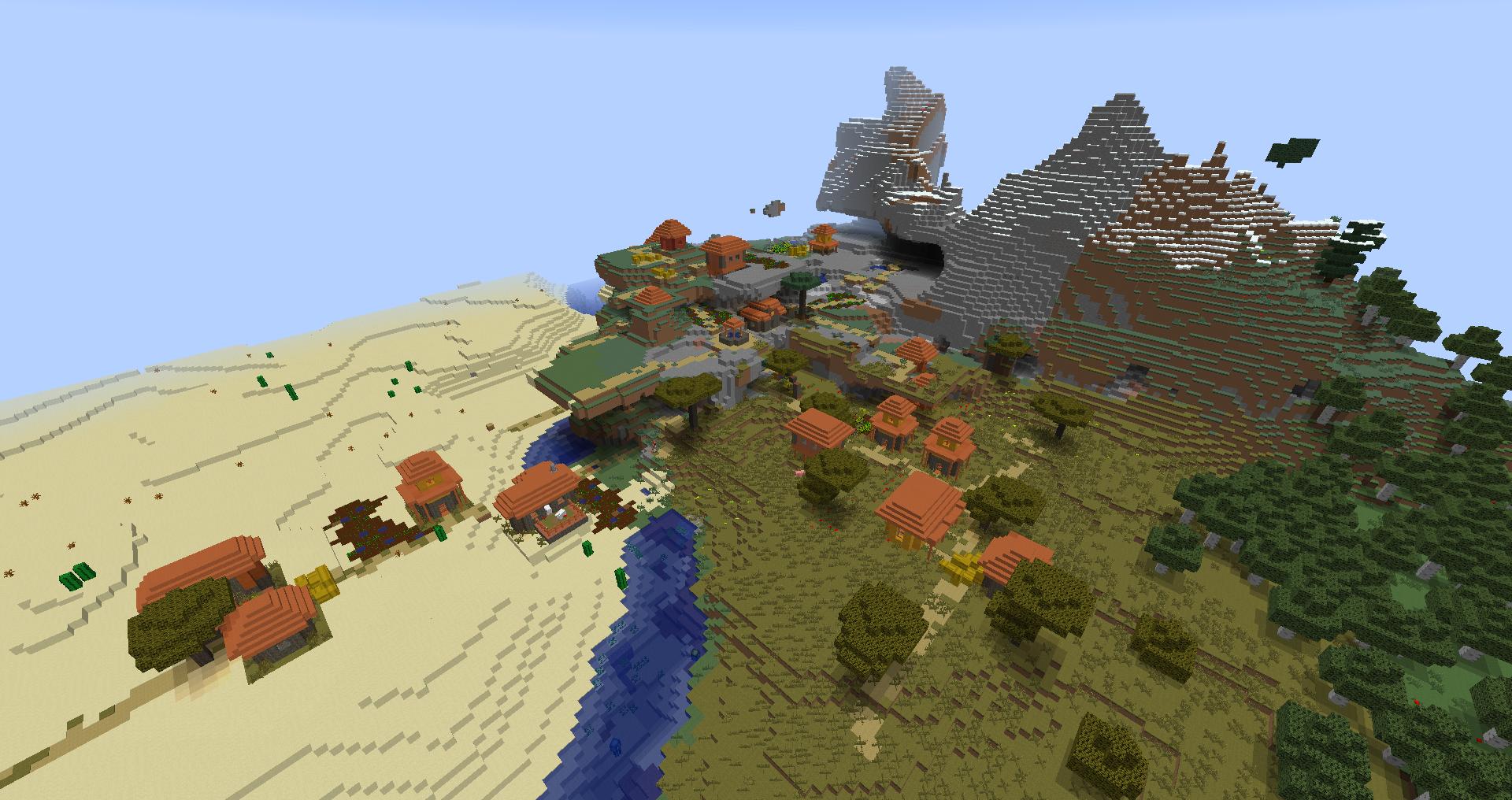 Modding Minecraft with Datapacks | The Hypertext Zone